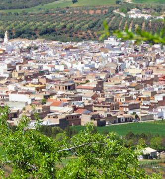 Cerrajeros Puerto Serrano